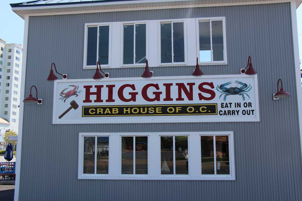 higgins-31st-street-sign