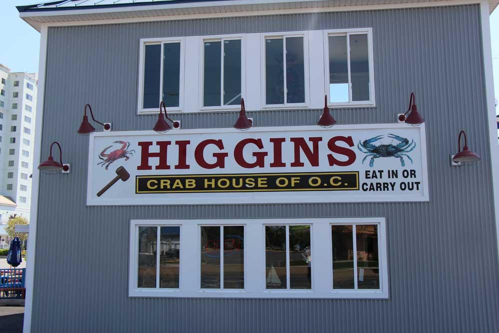 higgins-31st-street-sign